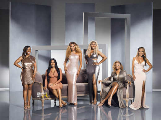#RHOA Season 11 Sneak Peek: New Peach Holders Eva Marcille & Shamari Devoe Introduced + Door is Opened for Nene Leakes & Porsha William's Friendship… (VIDEOS)