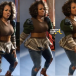 Comedian Mo'Nique Shows Off Hot New Curves to Cardi B Music… (VIDEO)