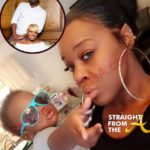 Baby Mama Drama!!! Nene Leakes' 28 y/o Son Bryson Accused Of Being Deadbeat Dad…