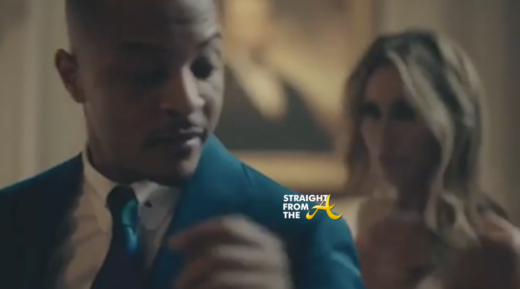 Instagram Flexin: T.I. Posts Video Featuring Melania Trump Look Alike, White House Responds…