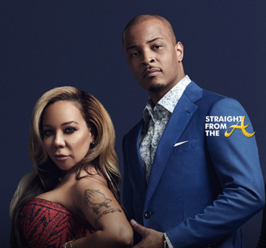 FIRST LOOK: VH1?s ?T I  & Tiny: Friends & Family Hustle