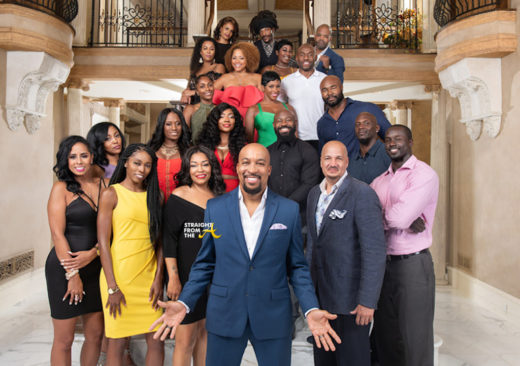 SNEAK PEEK!!! OwnTV Hits Atlanta With 'Ready To Love' Dating Reality Show… (PREMIERE EPISODE)