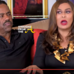 OPEN POST: Did Tina Knowles Lawson Emasculate Her Husband on 'Black Love'… (VIDEO)