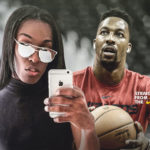 "ON BLAST! Dwight Howard ""Exposed"" Online By Ex-Boy/Girl friend…"