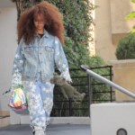 RUMOR CONTROL: Erykah Badu Responds To Pregnancy Rumors…