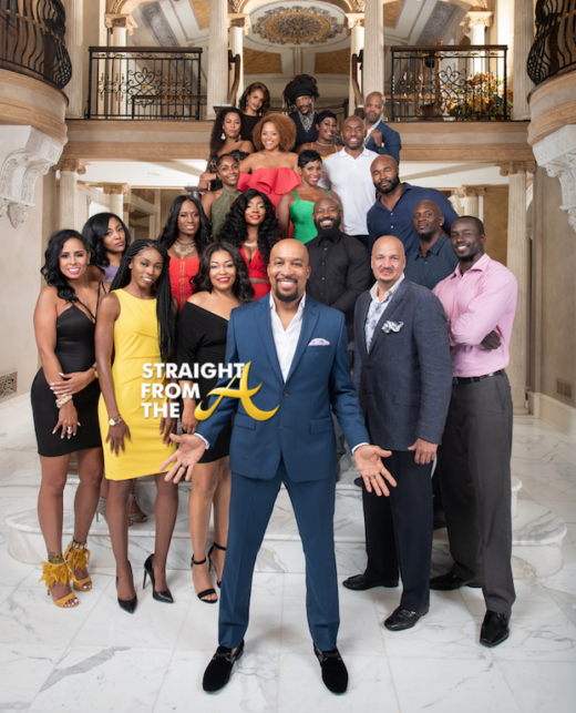 RECAP: OWN's 'Ready To Love' Season 1, Episode 3: And Then There