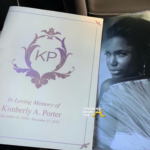 Sean 'Diddy' Combs Delivers Emotional Eulogy At Kim Porter's Funeral… (FULL VIDEO)