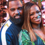 #RHOA Kandi Burruss Reveals She's Found Surrogate To Carry Next Child…
