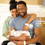 Gabrielle Union & Dwayne Wade Welcome 'Miracle Baby' + Share New Images of Infant Daughter… (PHOTOS + VIDEO)