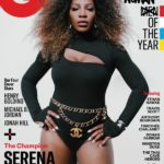 SERENA WILLAIMS GQ 2018 WOMAN OF THE YEAR