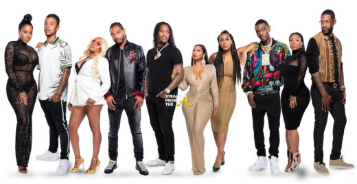 "EXCLUSIVE: ""Marriage Boot Camp: Hip Hop Edition"" Cast Revealed + Watch Super Trailer… (VIDEO)"