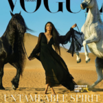 Cover Shots: Ciara Lands 1st VOGUE cover in 'Vogue Arabia'… (PHOTOS)