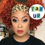 F-U! Pay Me! DaBrat's Assault Victim Wants Her Dough! Shayla Stevens Challenges Rapper's Bankruptcy…