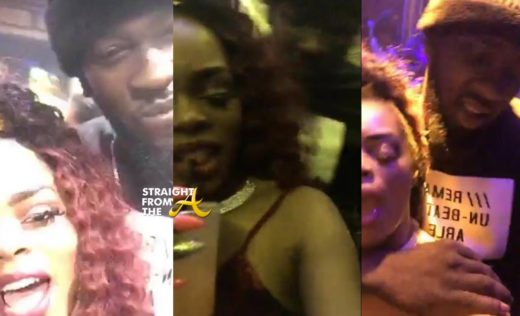Atlanta Police Investigating Alleged Raped Caught on Viral Video At Atlanta Nightclub #JusticeForJasmine