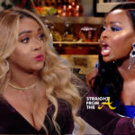 Mariah Huq Denies Quad Webb-Lunceford's Allegations + Releases Negative Drug Test Results… #Married2Med