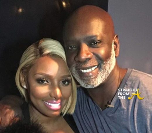 #RHOA Peter Thomas Slammed For Dissing Black Women Who Wear Blond Hair… (VIDEO)