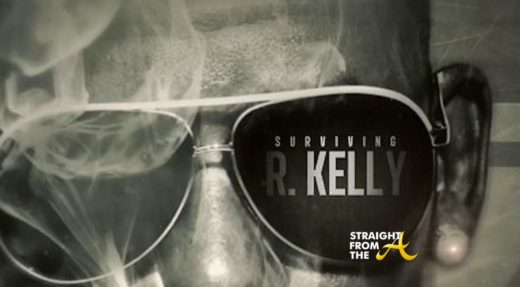 5 Things Revealed on Parts 3 & 4 of 'Surviving R  Kelly' +