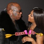 Single Again! Toni Braxton & Birdman Break Up For The New Year…