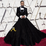 Hot? Or Nah? Billy Porter Rocks Tuxedo Dress on Oscar's Red Carpet… (PHOTOS)