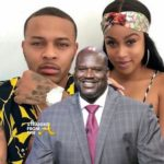 He Say/She Say: Shaquille O'Neal Reported Cause of Bow Wow & Kiyomi's Domestic Dispute…