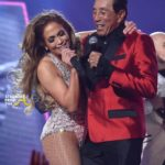 Black Twitter is NOT HAPPY About Jennifer Lopez's Motown Grammys Tribute, Smokey Robinson Responds… (VIDEO)