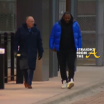 R. Kelly Released From Jail After Posting 100K Bond… (VIDEO)