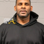 Mugshot Mania: R. Kelly Arrested & Can't Make Bail + Yet Another Tape Surfaces…