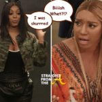 #RHOA #ClosetGate Continues!!! Porsha Williams & Nene Leakes Release TEXT MESSAGES Online…
