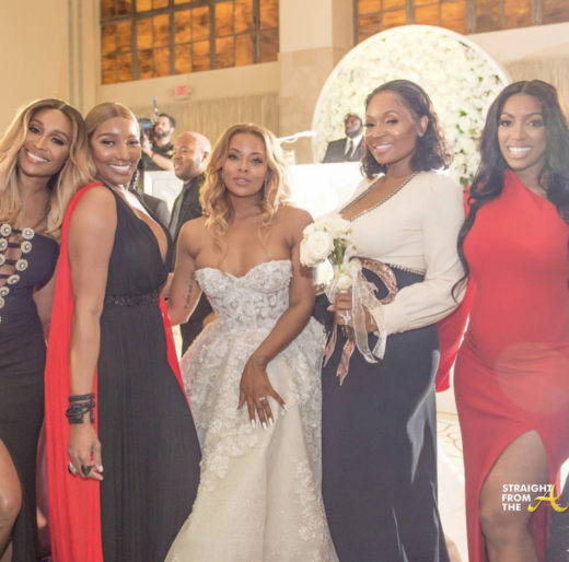 RECAP: 5 Things Revealed on #RHOA Season 11, Episode 18 'Model Bride' + Watch FULL Video…