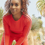 COVER SHOTS: Issa Rae for Women's Health… (PHOTOS)