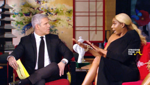 RECAP: 5 Things Revealed on #RHOA Season 11 Reunion (Part 3) + Watch Full Video…