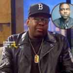 Bobby Brown Blasts Chris Rock Over Whitney Houston Social Media Post…