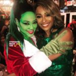 The Grinch is Back!!! Kenya Moore Returns For Season 12 of The Real Housewives of Atlanta… (EXCLUSIVE DETAILS) #RHOA