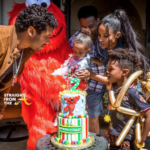 CELEBRITY KIDS: Ciara & Russell Wilson Celebrate Daughter Sienna's 2nd Birthday… (PHOTOS + VIDEO)