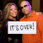 It's OVER!!! Wendy Williams (Finally) Files For Divorce From Kevin Hunter…