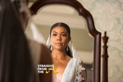 'Being Mary Jane' Returns To BET With 2 Hour Movie Event…