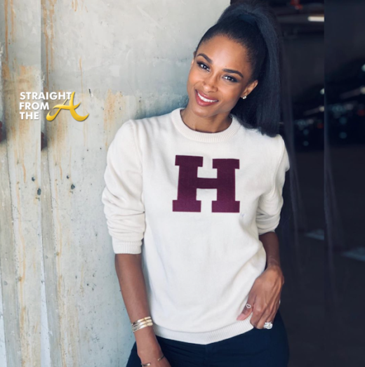 Ciara Announces Acceptance to Harvard Business School (But The Internet is Skeptical)