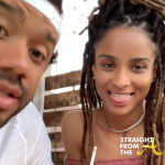 OPEN POST: Ciara & Russell Wilson Share Secret to Marital Success… #Datenight
