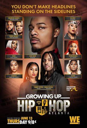 SNEAK PEEK: Growing Up Hip-Hop Atlanta Returns With 'Real ...