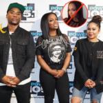 Kandi Burruss Confirms Rumors of Blocking Phaedra Parks' #RHOA Return & More on The Breakfast Club… (VIDEO)