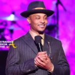 T.I. Honors Sister, Precious Harris' Legacy With $25,000 Scholarship Fund… (VIDEO)