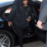 Diana Ross Felt ?Violated? by TSA at Louisiana airport