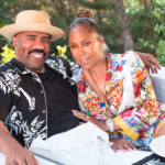 Steve and Marjorie Harvey Address Divorce Rumors… (VIDEO)