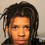 Mugshot Mania: Empire Actor Bryshere Gray (Hakeem Lyon) Arrested in Chicago…