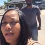 Facebook Fail! Man Follows Woman & Threatens Her After She Rejects Him (She LIVESTREAMS Encounter)… (VIDEO)