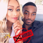OFF THE MARKET: Basketball Wives' Tami Roman Secretly Married in Vegas Last Year…