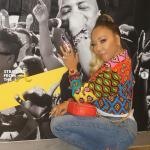 OPEN POST: Tiny Harris Sends Public Service Announcement About Cheating…