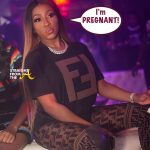 Baby Bump Watch: City Girls' Yung Miami Confirms Pregnancy Rumors… (PHOTOS)
