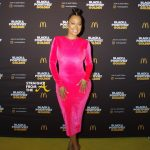 Lala Anthony, Tamar Braxton, Cynthia Bailey & More Attend McDonald's 'Black & Positively Golden Experience' During 25th Essence Festival… (PHOTOS)