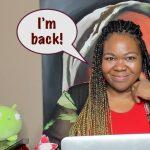 Blogger Michelle 'ATLien' Brown's UNEXPLAINED ABSENCE Explained… (VIDEO)
